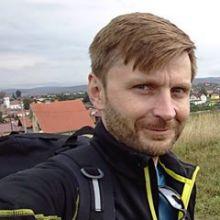 Paweł Bacik