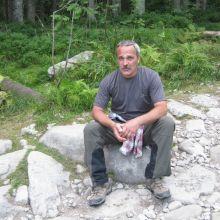 Janusz Ciski