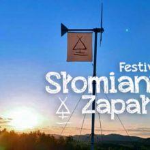 Słomiany Zapał Festiwal - LAS