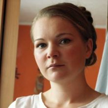 Sylwia Paulina Śniegocka