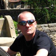 Tomek Tomecki