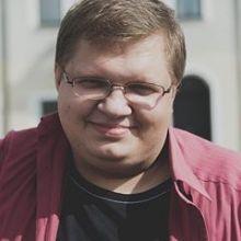 Marcin Machała
