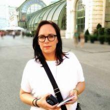Joanna Kasjanowicz-Prus
