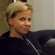 Zofia Piątkowska-Wolska