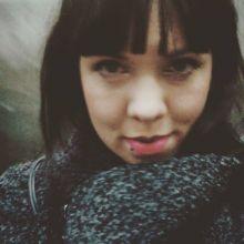 Natalia Gondor