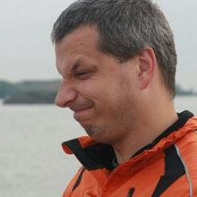 Marcin Mirkowski