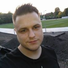 Adrian Tomaszewski