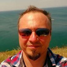 Darek Sochacki