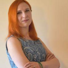 Marta Połomska