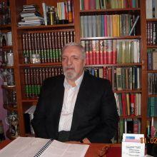 Mieczysław Samborski