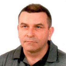 Piotr Strychalski