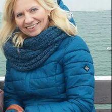 Agnieszka Kisielewska
