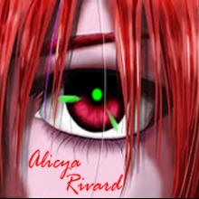 Alicya Rivard