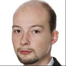Michał Wyrzykowski
