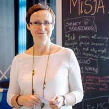 Agnieszka Gołębiowska