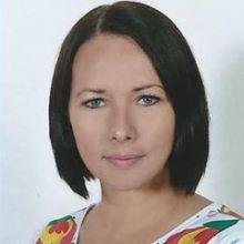 Anna Polakowska