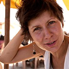 Ola Antonowicz-Cyglicka