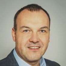 Maciej Lubiszewski