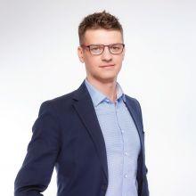 Łukasz the Writer