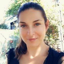 Magda Borodo