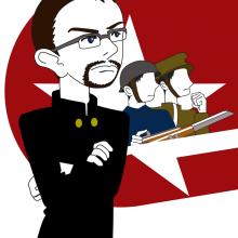 Emil Truszkowski - Pozdro z KRLD
