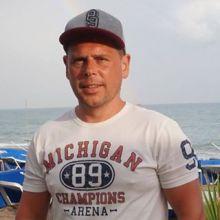 Grzegorz Czerkawski