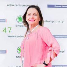 Teresa Lubaszewska