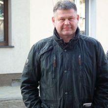 Tomasz Siergiej