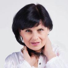 Basia Stępniak-Wilk