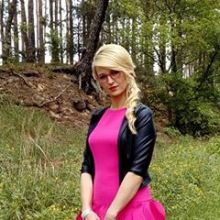Katarzyna Szczepanska