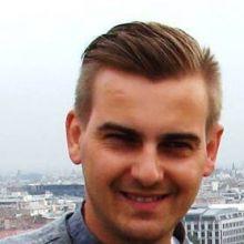 Grzegorz Wojcieszek