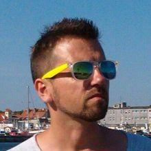 Rafał Cyrny