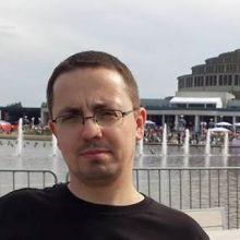 Krzysztof Kubicki