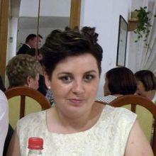 Joanna Załęska