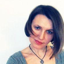 Natalia Syrzycka-Mlicka
