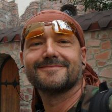 Piotr Tsering Nowicki