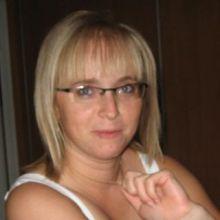 Agnieszka Przybylska