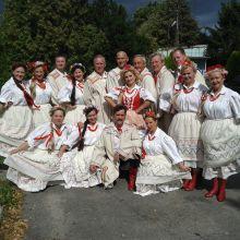 Zespół Pieśni i Tańca Ziemi Kutnowskiej