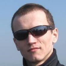 Grzegorz P. Szymczak