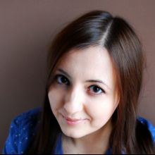 Anna Kłeczek
