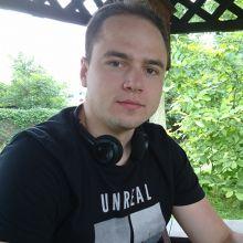 Michał Torbiński