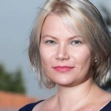 Marta Szymska