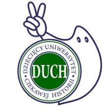 Fundacja Dziecięcy Uniwersytet Ciekawej Historii