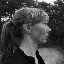 Kasia Andrzejowska - de Latour
