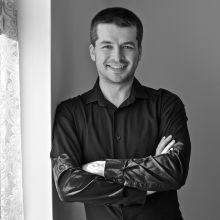 Marcin Kłysewicz