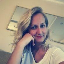 Karolina Pretko
